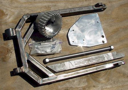 Picture for category Swingarm Kits